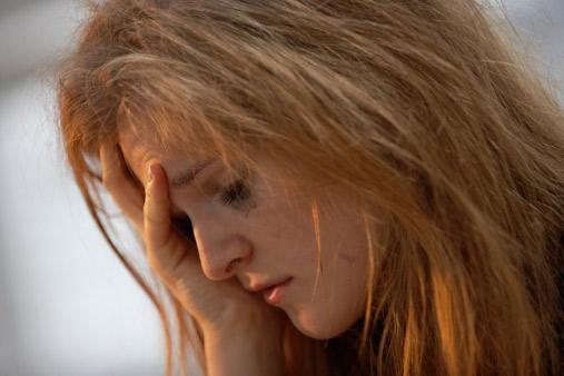 Kronisk tretthet